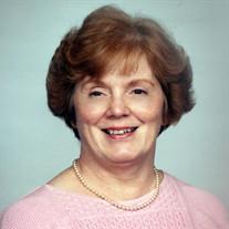 Frances Alfretta Shields Terney