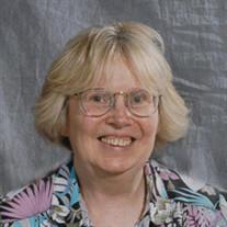 Jane Ellen Knutson