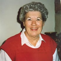 Mary Alice Schumacher