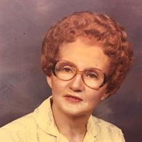 Mrs. Vivian M. Ferguson