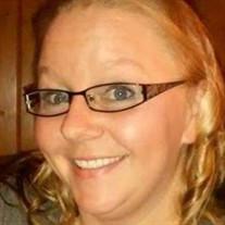 Kristy Lynn Milen