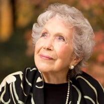 Edith Carlquist Reed