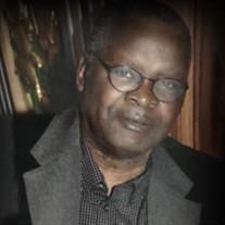 Mr. Felix Thunyani