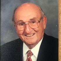 Robert Joseph Stengel