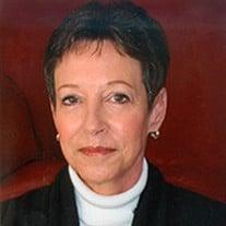 Monica Jane Bongaarts