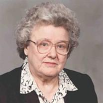 Irma Mabel Conroy