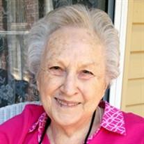 Donna Lou Langer