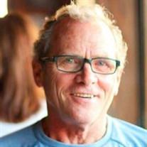 Michael Peter Nagell