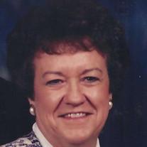 Barbara S Cunningham