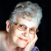 Donna Mae Wilkie