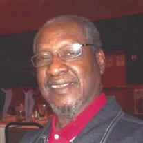 """Mr. Leroy Eugene """"Teroy"""" Washington"""