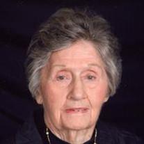 Catherine Christine Roberts