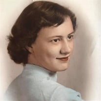 Mrs. Thelma Jean Edwards Moore