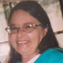 Donna Jo Willeford