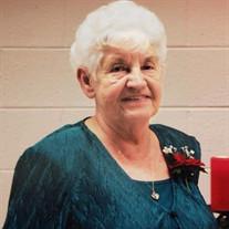 Mrs. Margaret Faye Painter