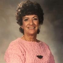 Jane D. Woodring