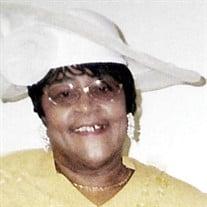 Mrs. Annie Mae Davis