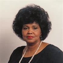 Mrs. Dorothy Nell Powe