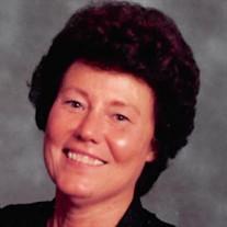 Donna F. Girard