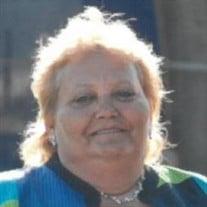 Sherry Montes