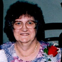 Fontelle May Hershberger