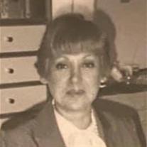Gloria K. Rosen