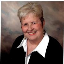 Doris Jean Hill Tuttle