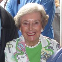 Patricia Suzanne McNutt