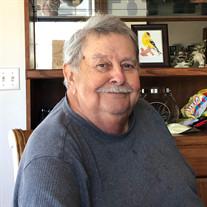Carl Wymer