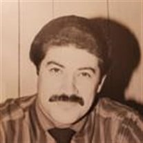 "Manuel ""Manny"" Salinas"