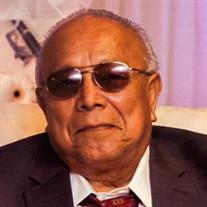 Francisco P. Villarreal