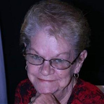 Frances Etta Reiter