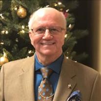 Desmond Wayne Bryan