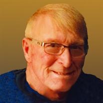 John R. Borgen