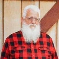 "Jimmy ""Santa Claus"" Lawhorn"