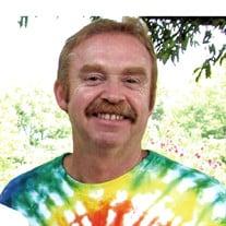 Joseph Mark Bowman