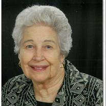 Edith Sims Powell