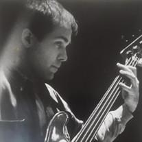 Andrew Brian Rademaker