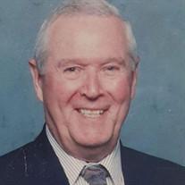 Henry A. 'Hank' Jolicoeur