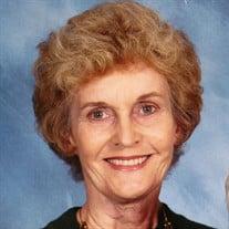 Mrs. Peggy Wadley