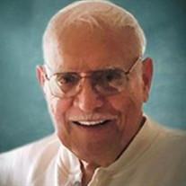 Karl Payne Robinson