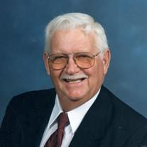 Albert Ray Wagner