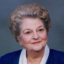 Hilda Lamkin Davis