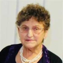 Paula JoAnn Hunter