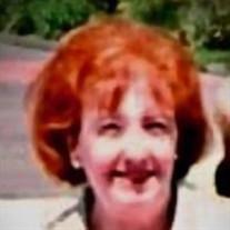Lillian Margaret Symanski