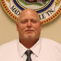 Chief Gregg K. Breeden