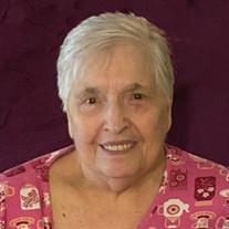 Phyllis Leona Champagne