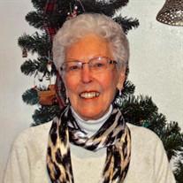 Hazel Huscher