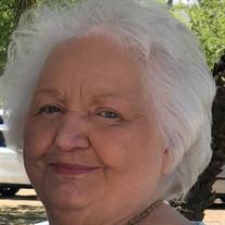 Martha E. Rowell