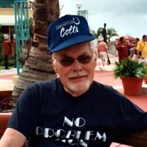 "Robert W. ""Bob"" Robbins"